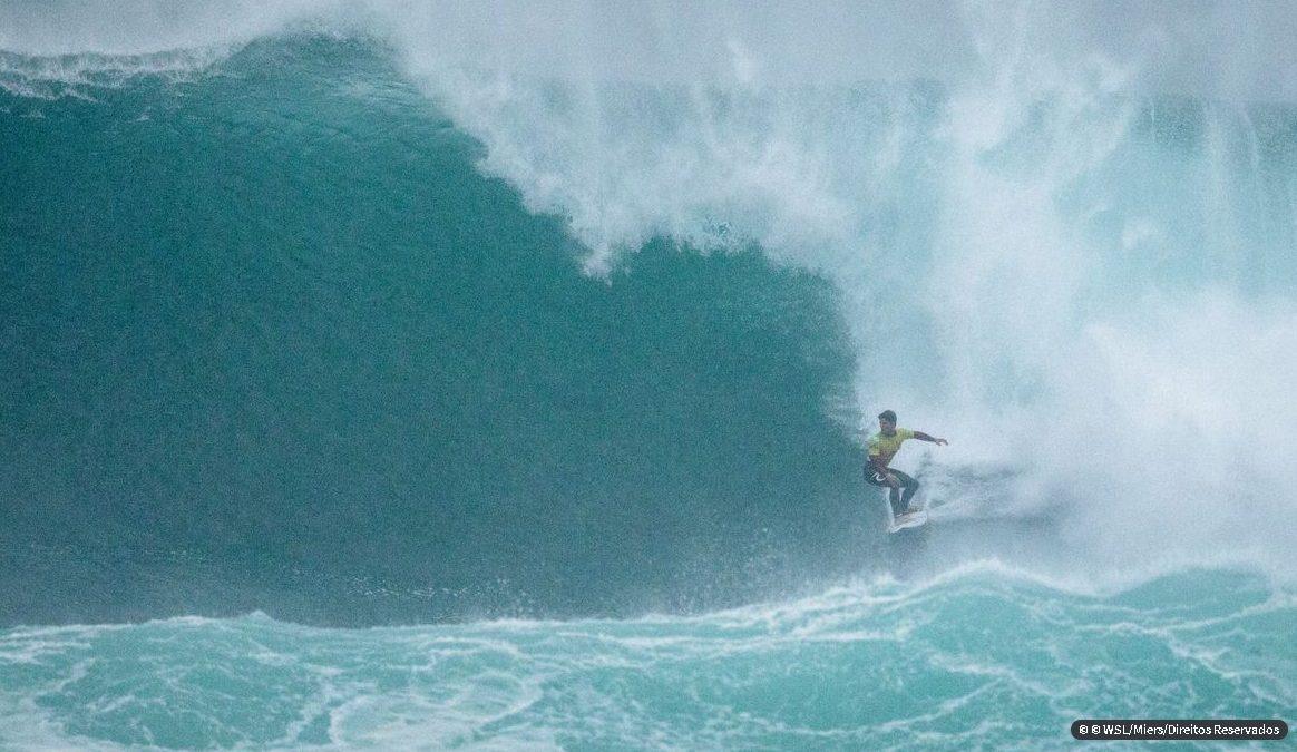 Surfe: Gabriel Medina e Ítalo Ferreira avançam em Margaret River