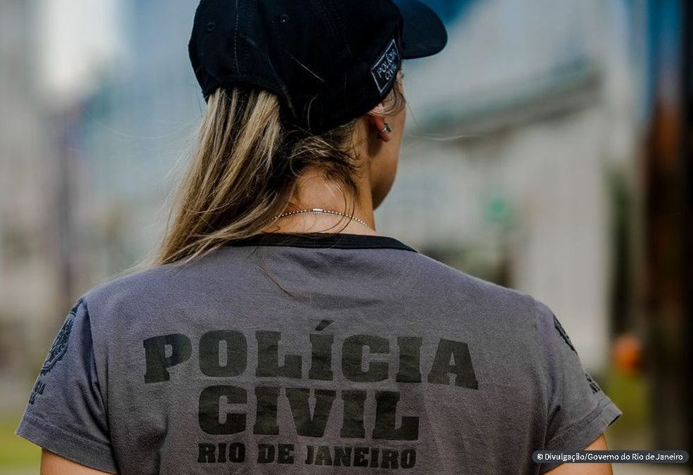 Ataque a tiros deixa quatro mortos no estado do Rio