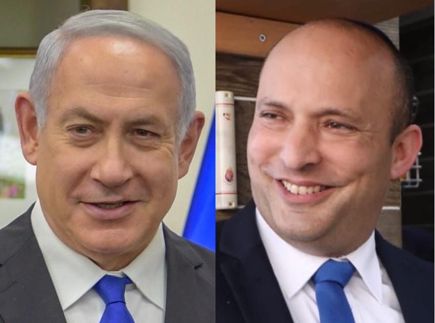 Oposição chega a acordo para destituir Netanyahu do governo de Israel