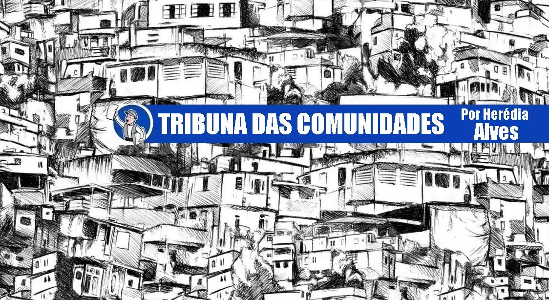 """""""TRIBUNA DAS COMUNIDADES"""" estreia solidária com as trabalhadoras da Vila Mimosa em tempos de pandemia"""