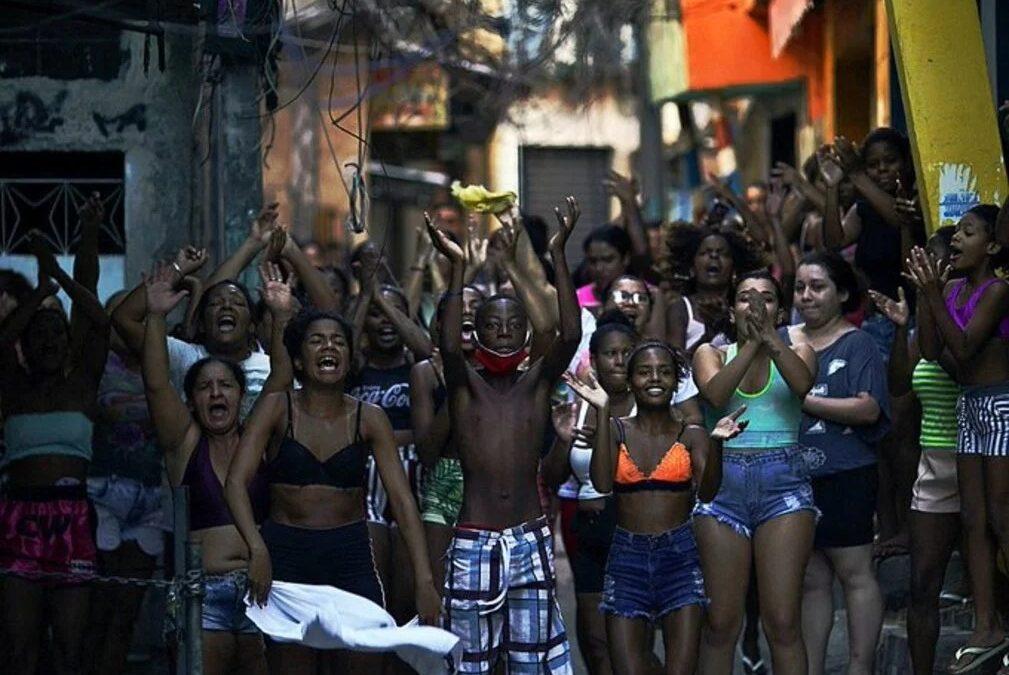 Chacina do Jacarezinho, comunidade denuncia violações