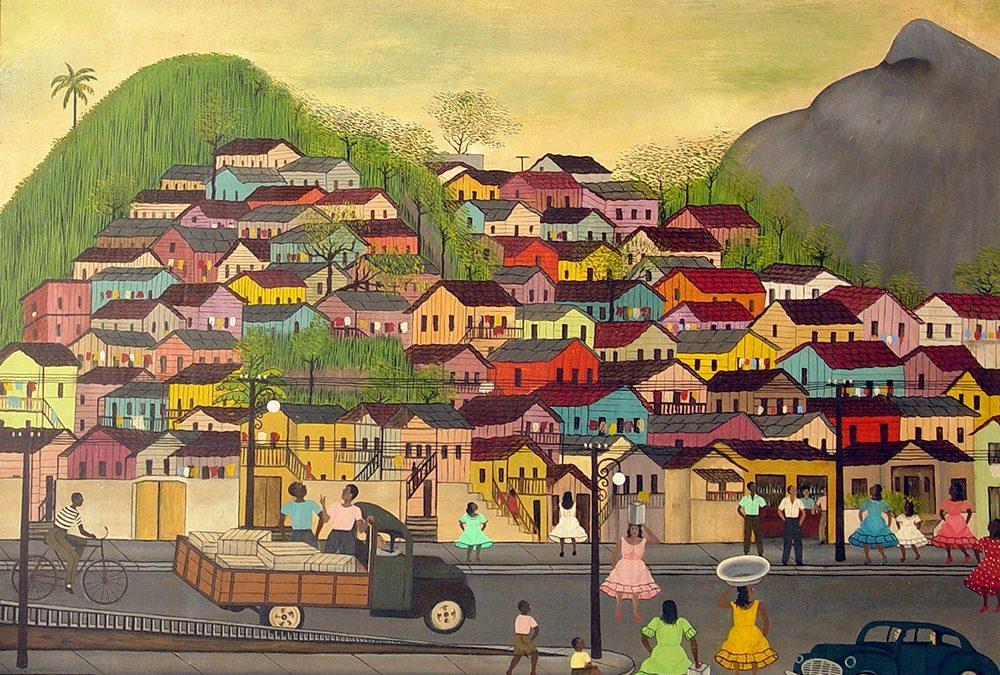 Os 93 anos de Mangueira: a favela como lócus da Cultura Negra