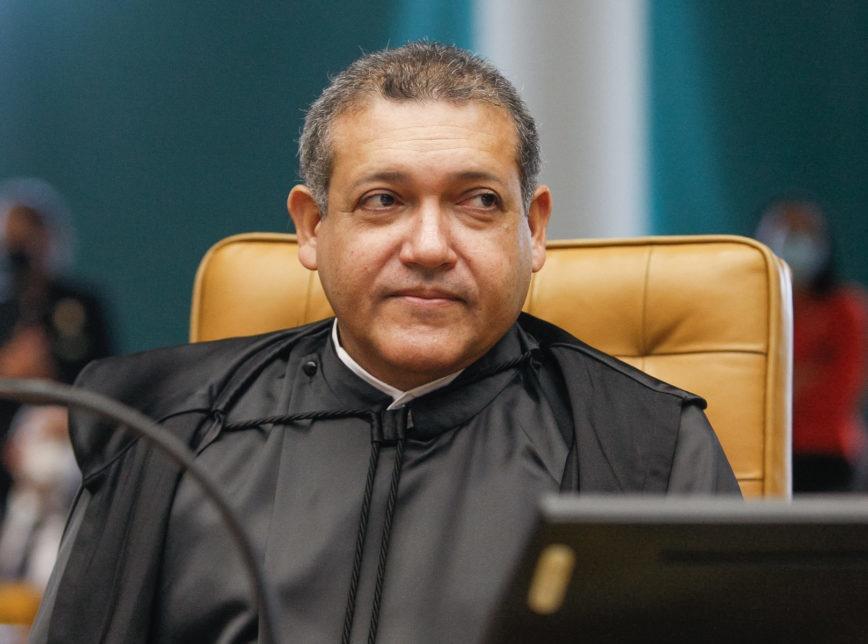 Nunes Marques suspende quebras de sigilo de 2 servidores da Saúde