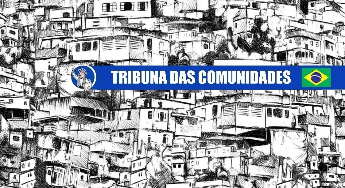 Favela sim, impunidade não!