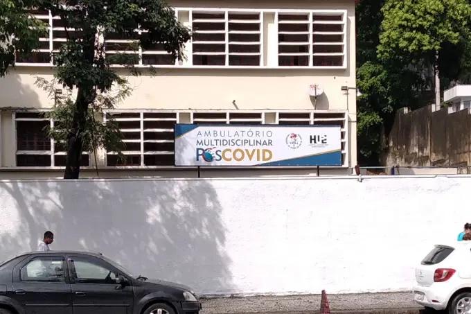 Hospital do Rio oferece tratamento especializado para síndrome pós-Covid