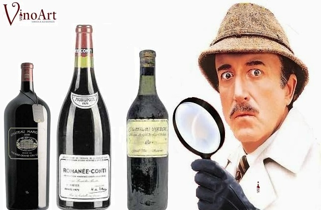 Custo-benefício ou vinho falsificado?