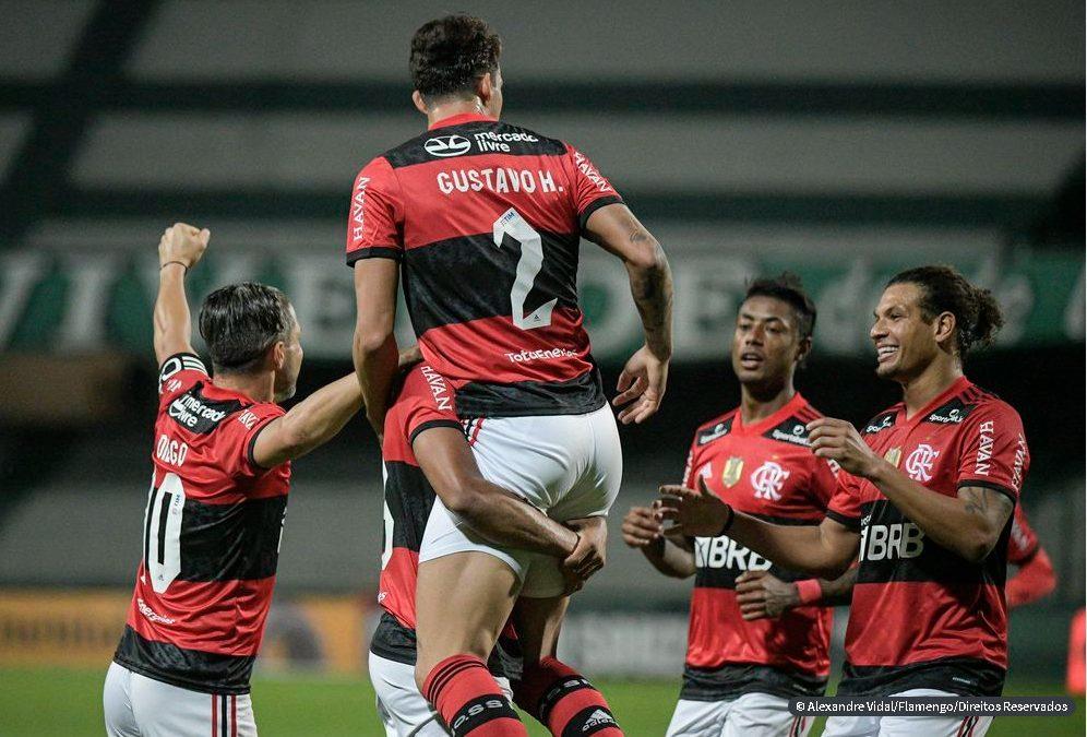 Copa do Brasil: Flamengo vence o Coxa na estreia e Atlético-MG elimina Remo