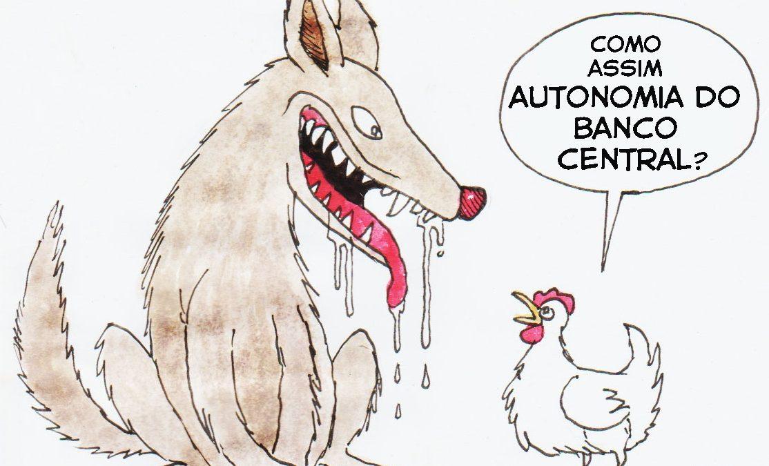 Supremo deve aprovar sexta-feira a validade da lei de autonomia do Banco Central