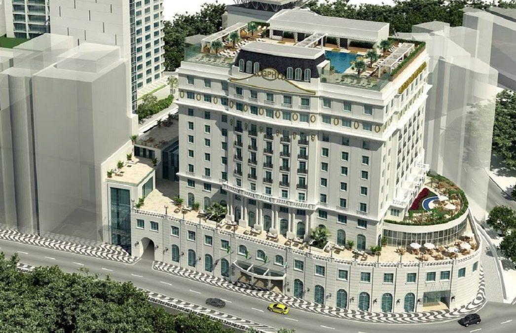 Vinte hotéis do Rio podem virar prédios residenciais; 9 em cada 10 brasileiros pretendem viajar até o final do ano