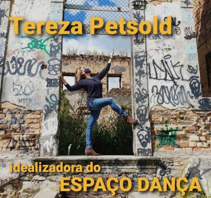 """O Projeto Espaço Dança de Nova Iguaçu é """"remédio para o coração"""""""