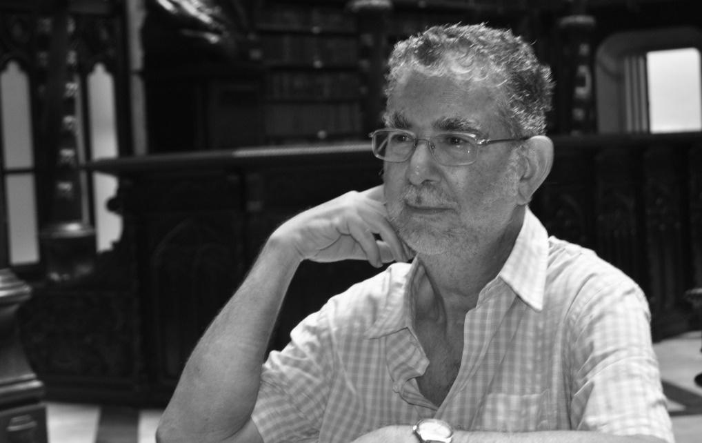 Ricardo Tacuchian: Sou filho de pai armênio – refugiado do Genocídio Armênio – e mãe brasileira filha de libanês. Não aprendi a falar armênio, mas o sentimento de armenidade existe e muitas pessoas já sentiram uma certa nuance de orientalismo em algumas de minhas obras