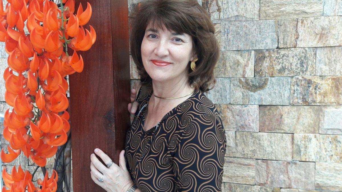Silvia de Lucca: desejo e posso experimentar como compositora brasileira a diversidade que aqui está, mas sabendo não poder ou dever abarcar tudo. Por isso, deixo-me solta em minha própria linguagem