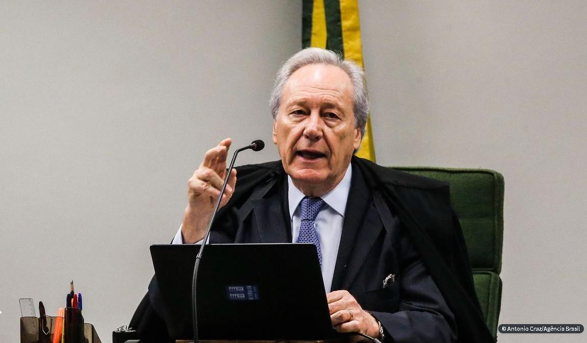 Ministro Lewandowski anuncia que trabalhará no recesso do Judiciário
