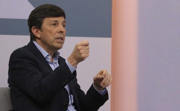 Novo declara apoio ao impeachment do presidente Bolsonaro
