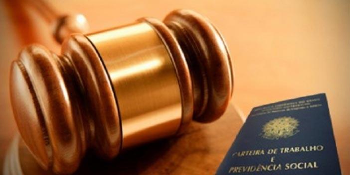 Aumenta número de trabalhadores que recorrem à Justiça por verbas rescisórias