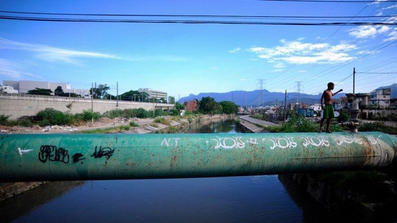 Saneamento: Básico ou Ambiental?