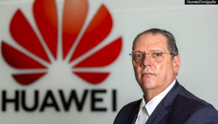 """""""Cerco dos EUA aperta cada vez mais"""", diz executivo da Huawei sobre 5G"""