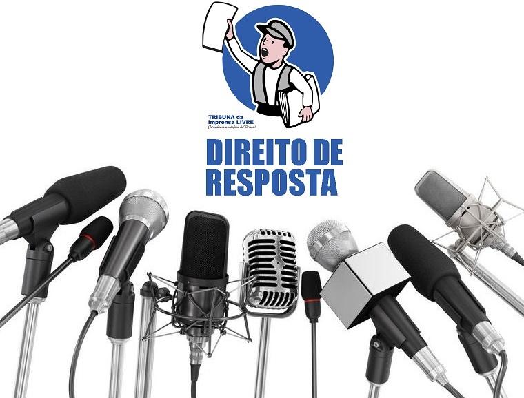 Direito de Resposta ao Direito de Resposta da Academia Brasileira de Música