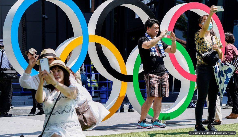 Covid-19: Vila Olímpica é segura e casos eram esperados, diz McCloskey; Ginastas dos EUA mudam de acomodação