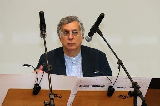 Rodolfo Coelho de Souza: O tipo de cultura brasileira, a que pertenço convictamente, é a cultura da mistura