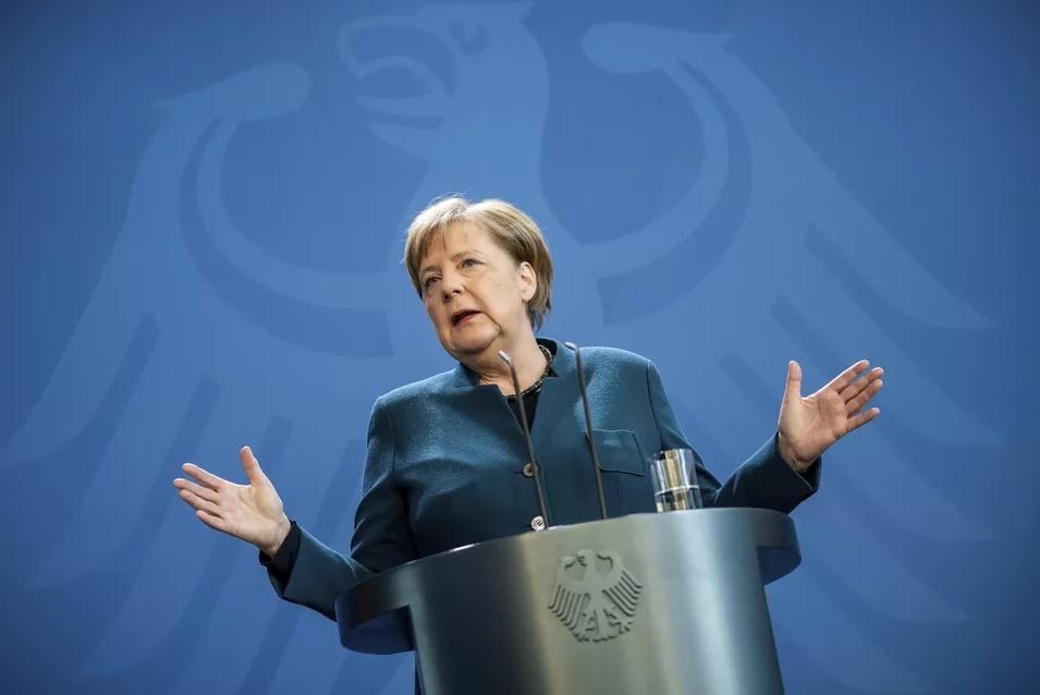 Angela Merkel – A despedida de uma grande senhora