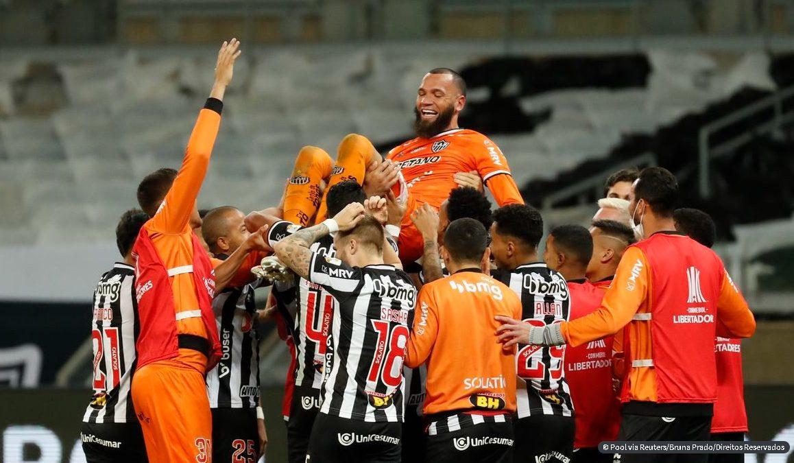 Libertadores: Atlético-MG supera Boca nos pênaltis e avança; Com brilho de Rigoni e Marquinhos, São Paulo segue forte