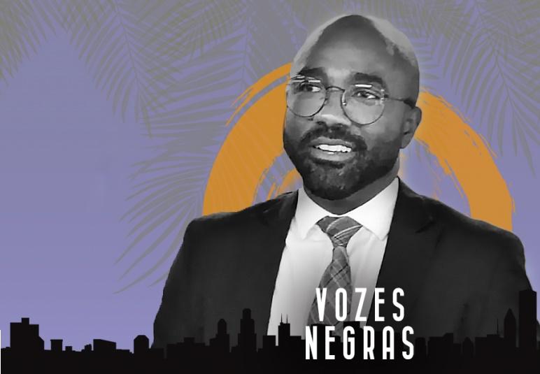 Edinaldo César Santos Junior: Um sujeito-juiz-negro