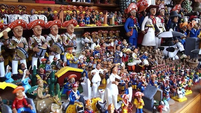 Feira de Caruaru é revalidada como Patrimônio Cultural; Os 5 destinos mais recomendados no Brasil por viajantes com mais de 55 anos