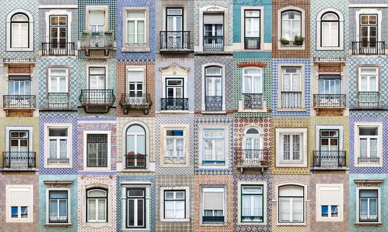 Brasil – Visto de uma janela em Lisboa