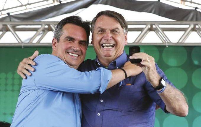 Ciro Nogueira é investigado em inquéritos sigilosos por beneficiar empreiteiras