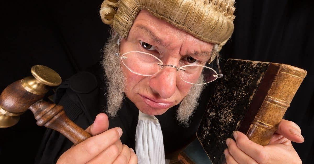 O Velho do Saco e o Juiz de Garantias