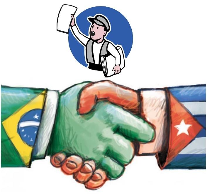 NOTA OFICIAL – Tribuna da Imprensa Livre manifesta solidariedade com Cuba diante da emergência de saúde pelo bloqueio de genocídio