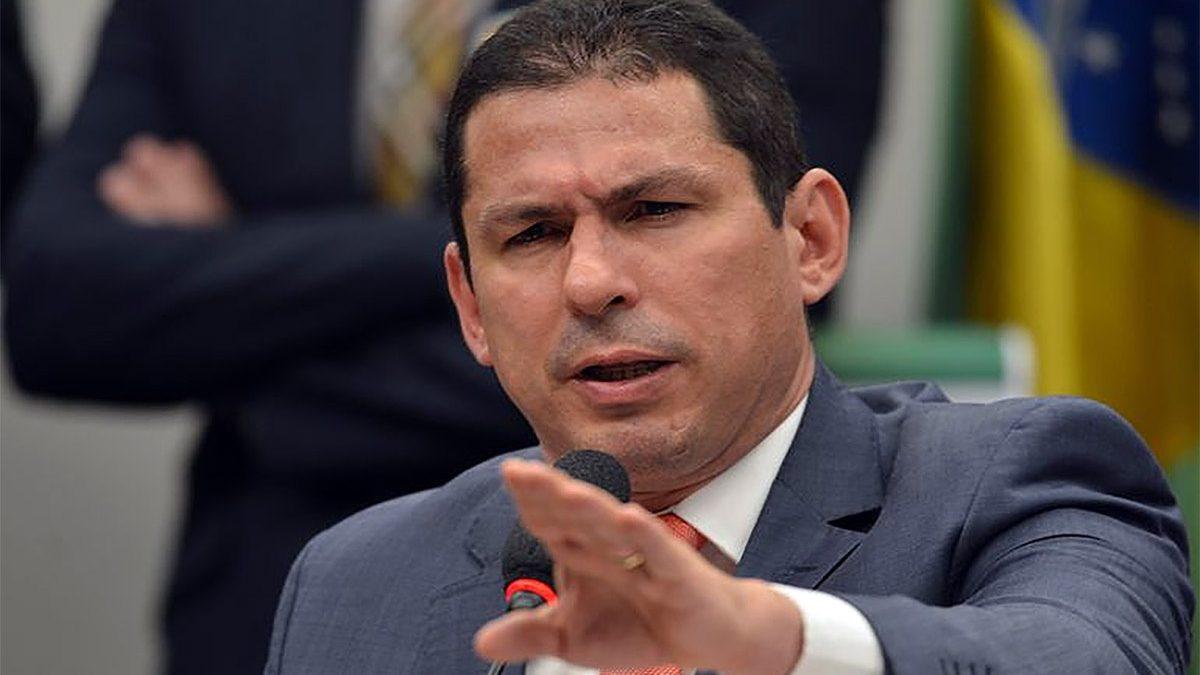 Vice-presidente da Câmara, Marcelo Ramos, luta para tirar o PL da base aliada de Bolsonaro