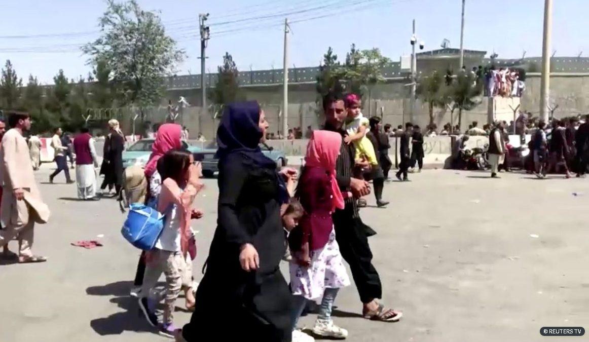 Humilhados pelos talibãs, americanos tiveram de fazer acordo para abandonar o Afeganistão