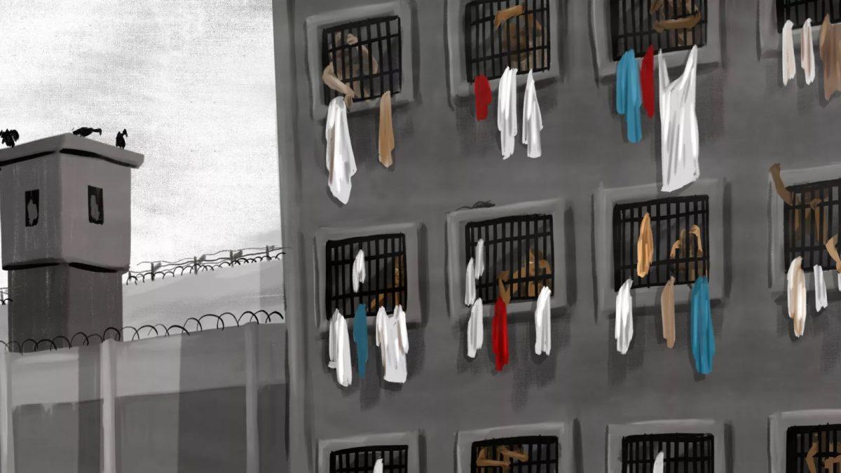 Para superar o discurso do ódio, a solidariedade que vem do cárcere