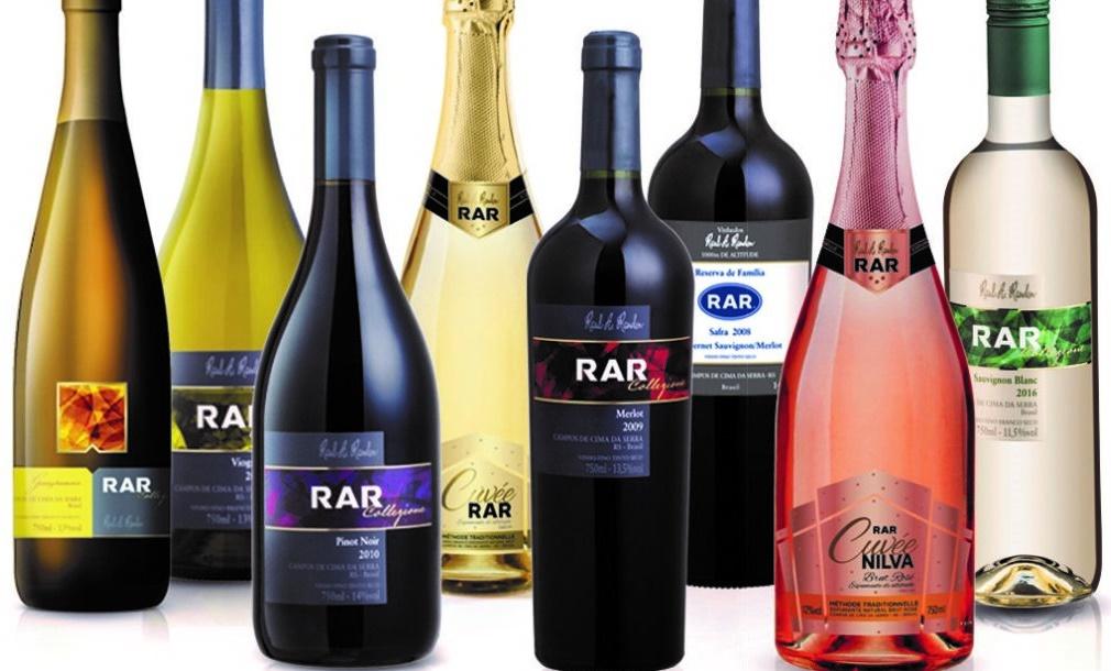 Salve o vinho brasileiro e seus idealizadores