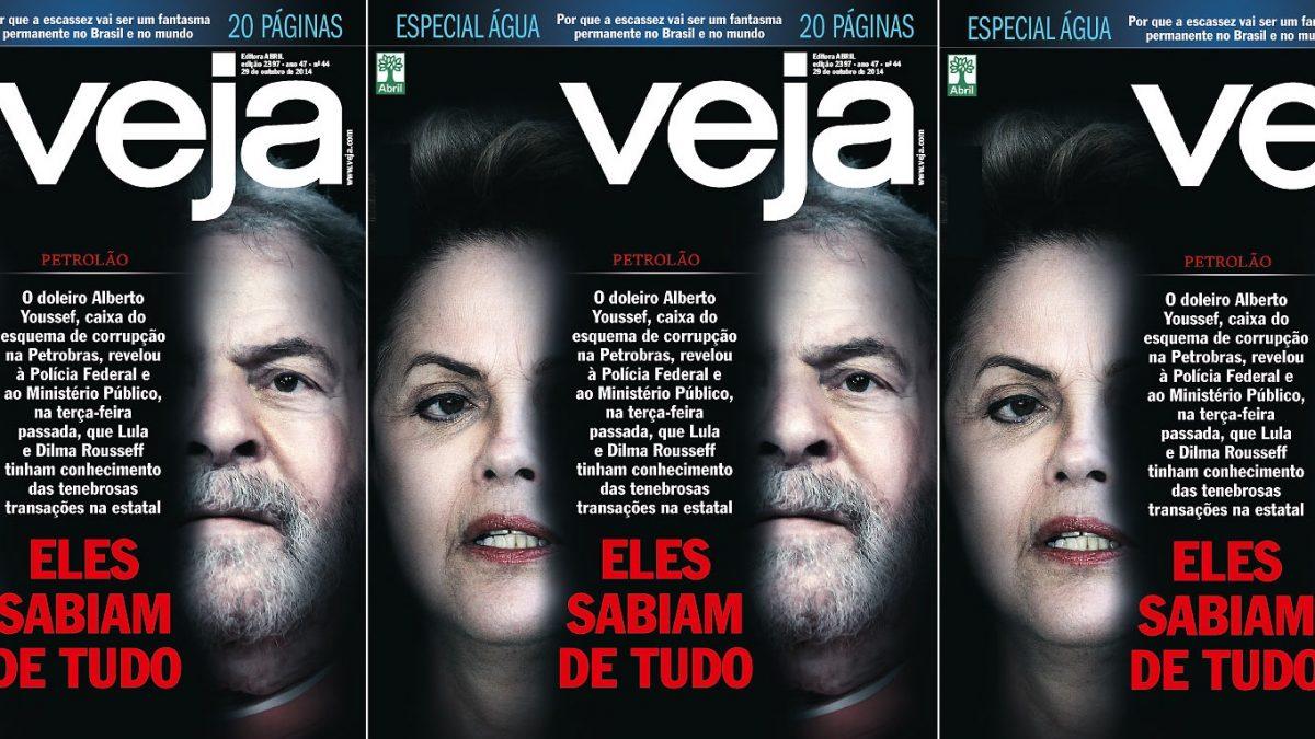 Lula já ganha em 2022 de todos os candidatos no primeiro turno, mas já perdeu para o golpe, em 1989 e em 2018!