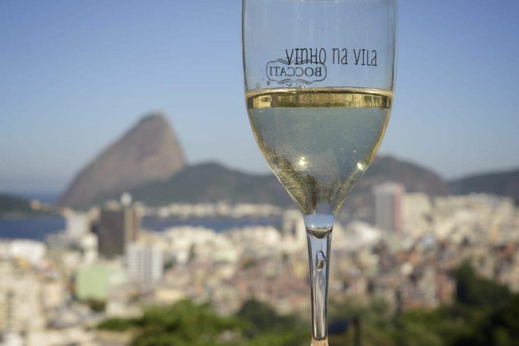 O Vinho na Vila voltou