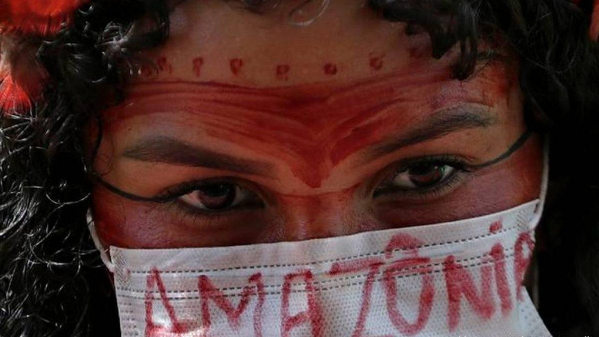Brasil já é o quarto país mais perigoso do mundo para os defensores do meio ambiente