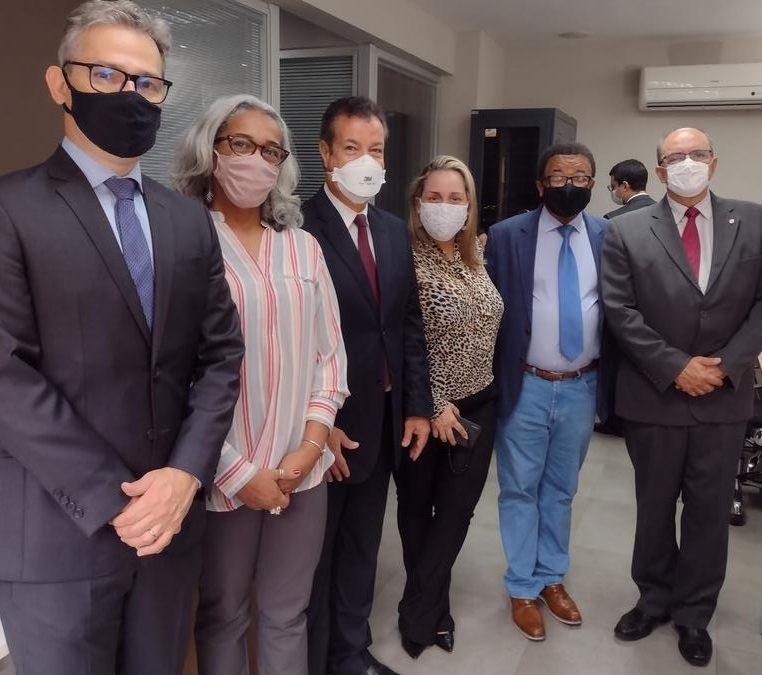 Associação dos Advogados Evangélicos do Brasil elege nova diretoria