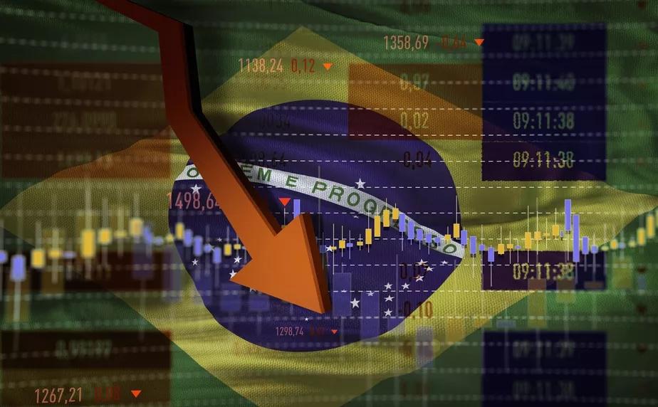 Plano de emergência para isolar a economia brasileira da turbulência dos mercados financeiros internacionais