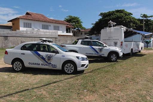 Guarda Municipal de Macaé é despreparada, violenta e torturadora