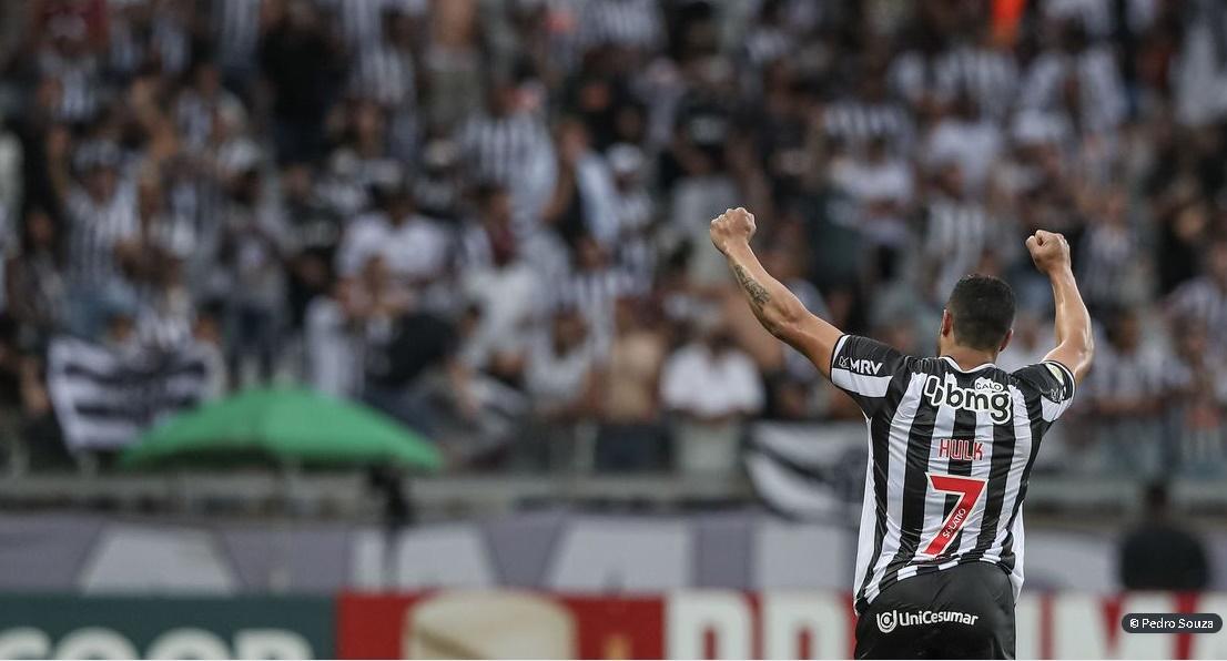 BRASILEIRÃO: Galo vence Ceará e abre mais na ponta da Série A; Sport bate Corinthians e sai do Z-4; Flu e Dragão não saem do zero