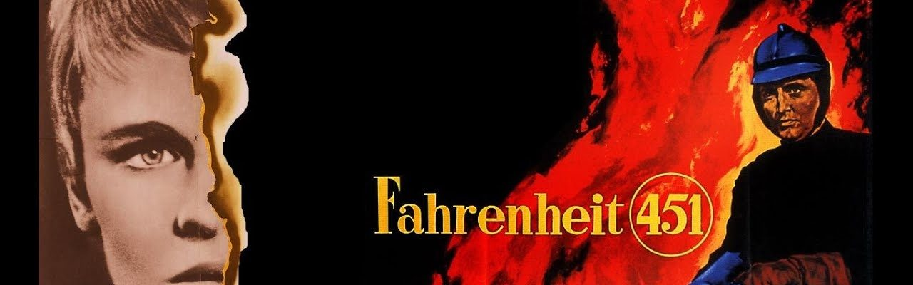 """Fahrenheit 451"" (1966, François Truffaut)"